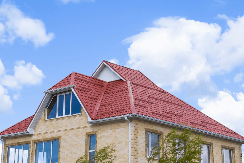 columbus ga metal roof